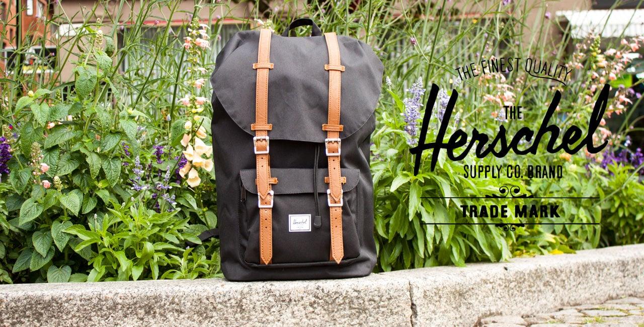 Herschel väska från Impala Streetwear