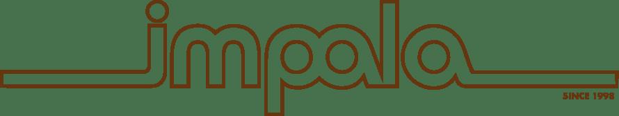 Impala Streetwear Logotyp
