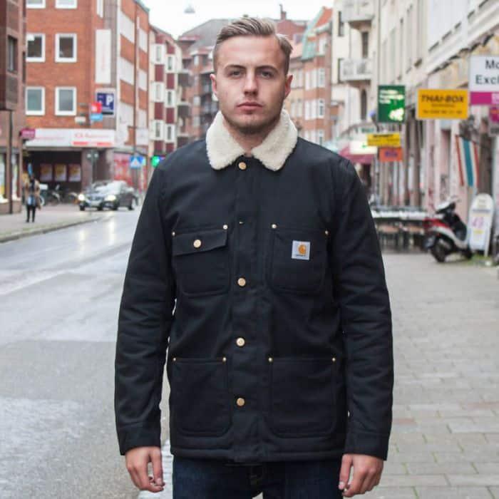 Carhartt Fairmount Coat
