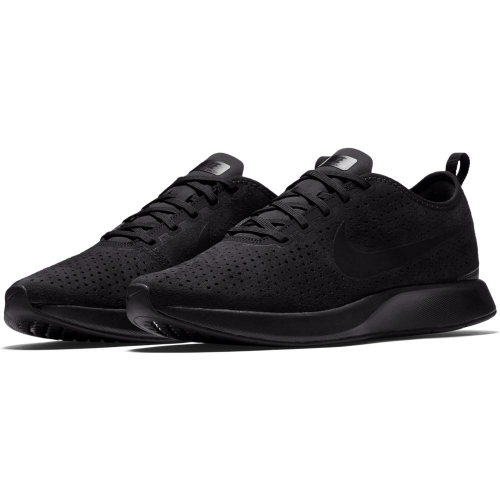 "pretty nice 61473 16334 Nike ""Dualtone Racer Premium"". Sneaker. Svart"