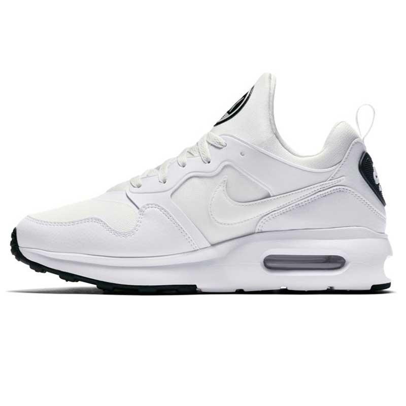 Nike Air Max Prime Sneaker. SvartVit | Impala Streetwear