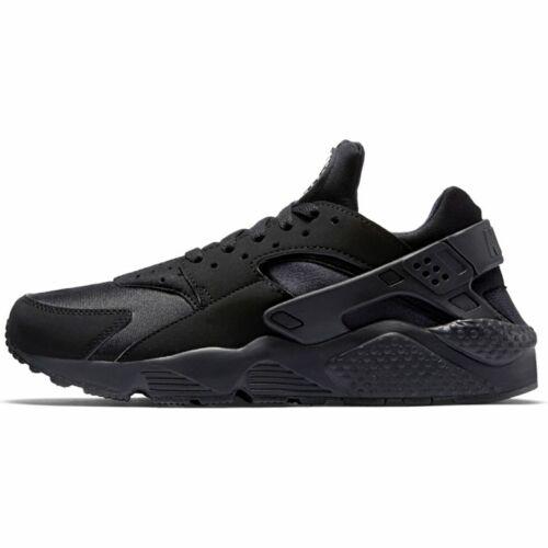 "size 40 7cd0e 0d956 Nike ""Air Huarache"". Svart"