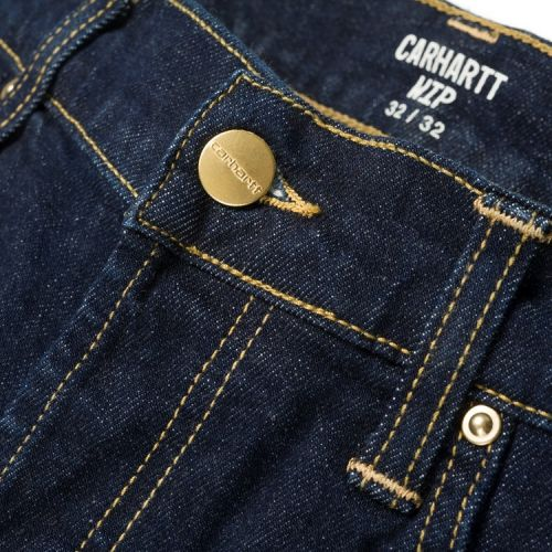 Carhartt jeans med stretch