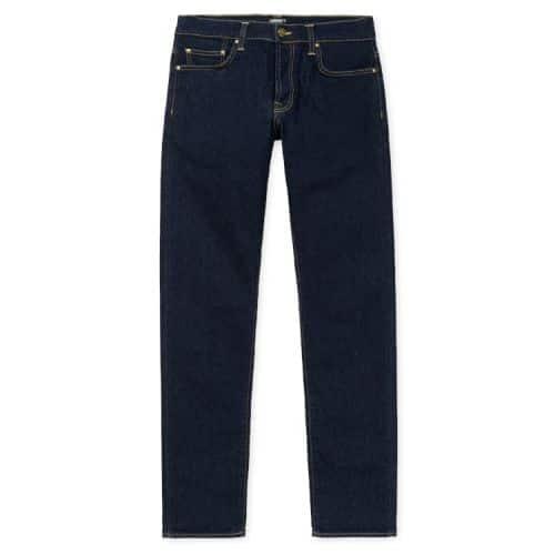carhartt klondike jeans med stretch