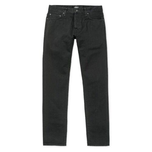 Carhartt Klondike jeans.