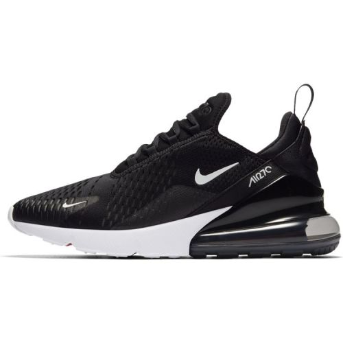 "sneakers for cheap 6ec95 5c3cd Nike ""Air Max 270"". Svart Vit"