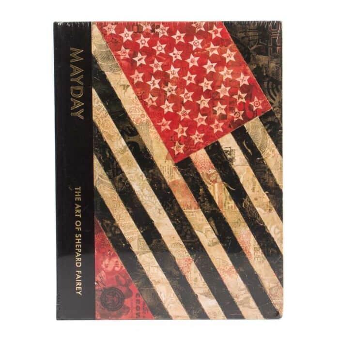 Mayday The Art Of Shepard Fairey, Konstbok.