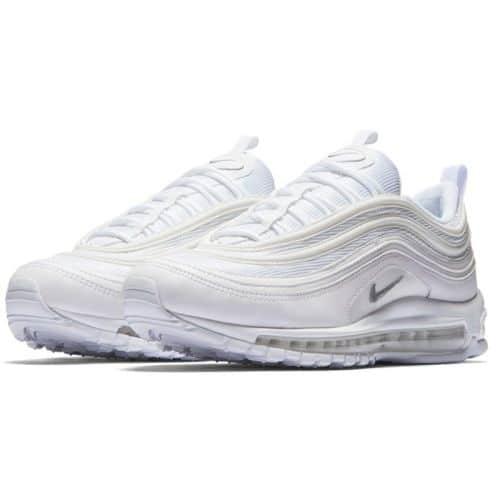 "buy popular 51dd3 d04a2 Nike ""Air Max 97"". Vit"