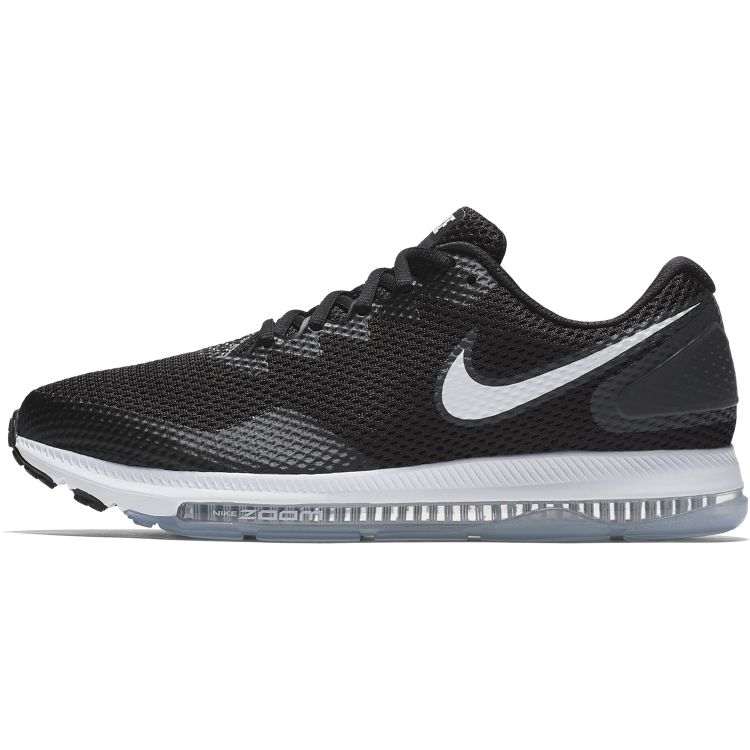 Nike Zoom All Out Low 2. BlackWhite