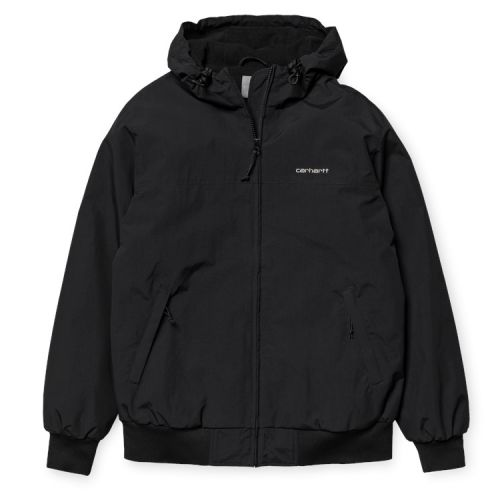Carhartt Sail jacket.