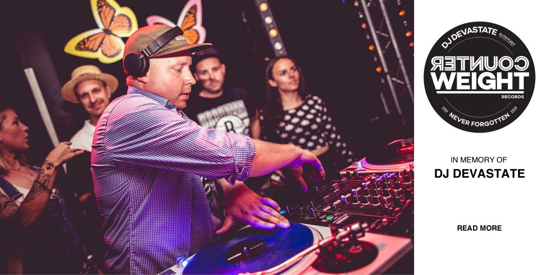 DJ DEVASTATE IMPALA STREETWEAR