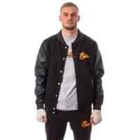 Benton Boxing Jacket Collage