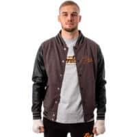 Benton Boxing Collage Jacket