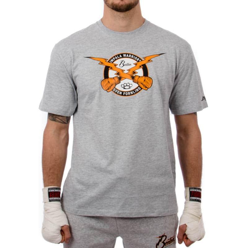 Sven Fornling Benton Blitz T-shirt