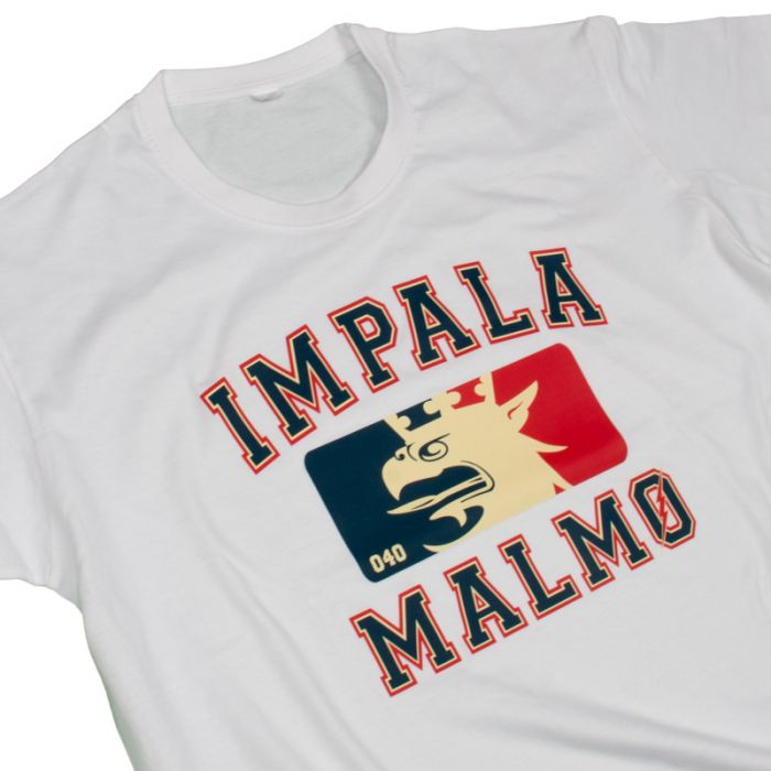 Impala Malmö NBA t-shirt.