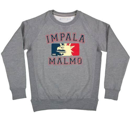 2e59bd221cf Impala Malmö Premium Sweatshirt Impala Malmö Premium Sweatshirt