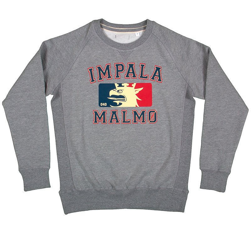 official photos 038bf ac2ad Impala Malmö Premium Sweatshirt