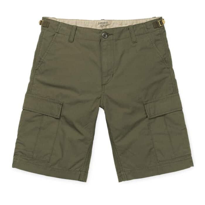 Carhartt Cargo Aviation Shorts.