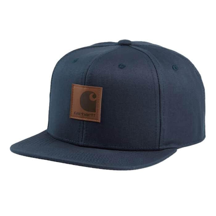 Carhartt Logo Cap Snapback