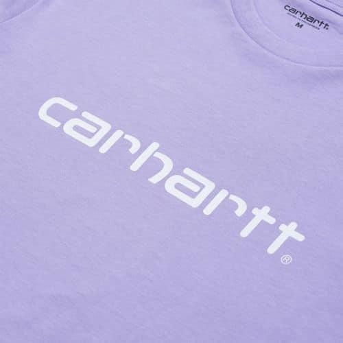 Carhartt s/s Script T-shirt