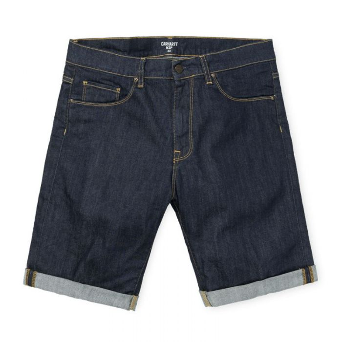 Carhartt Denim Swell Short