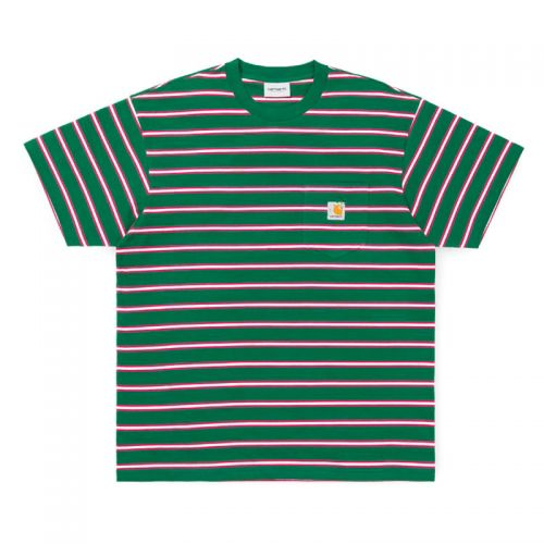 Carhartt Houston Pocket T-Shirt