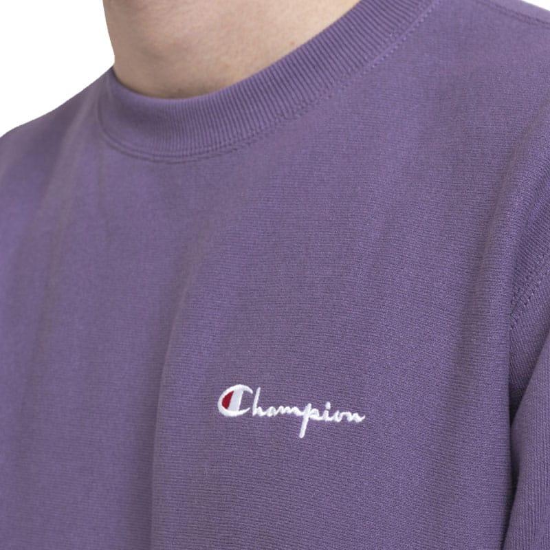 Champion Sweatshirt Script Logo