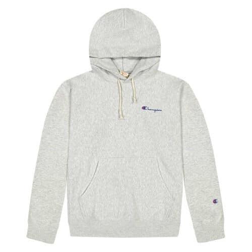 CHAMPION Hood, reverse weave