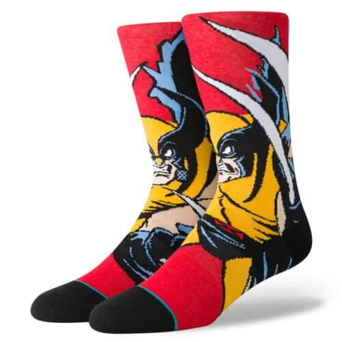 Stance Wolverine