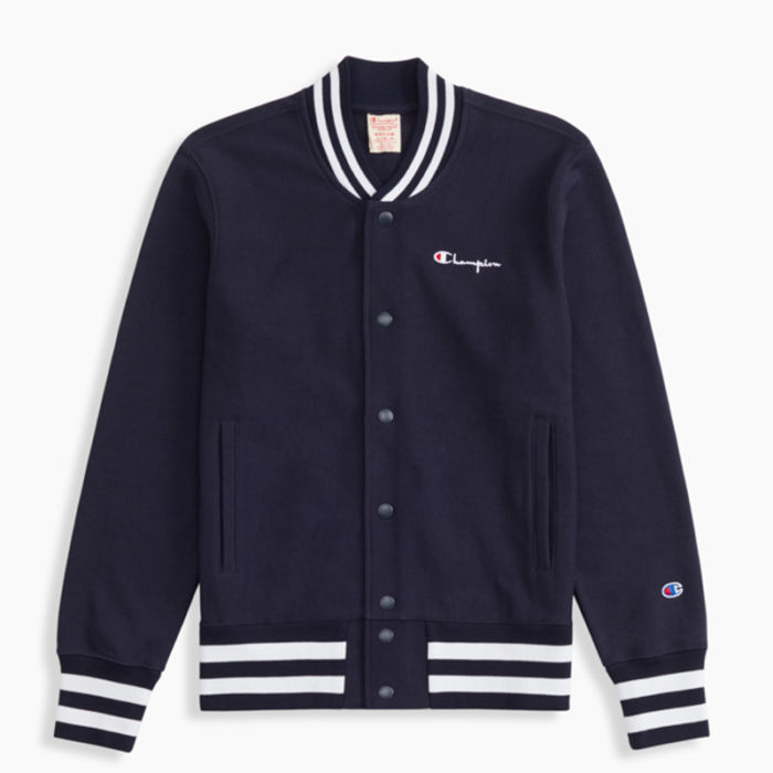 Champion Bomber Jacket